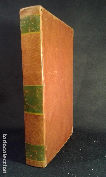 Libros antiguos: Historia General de España. Padre Mariana. Gaspar y Roig. Tomo I y II. Madrid. 1852. - Foto 8 - 183774035