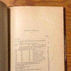 Libros antiguos: COLECCION SALAZAR-INDICES-D.LUIS SALAZAR Y CASTRO--2-TOMO II (1949)(17€). Lote 183849947