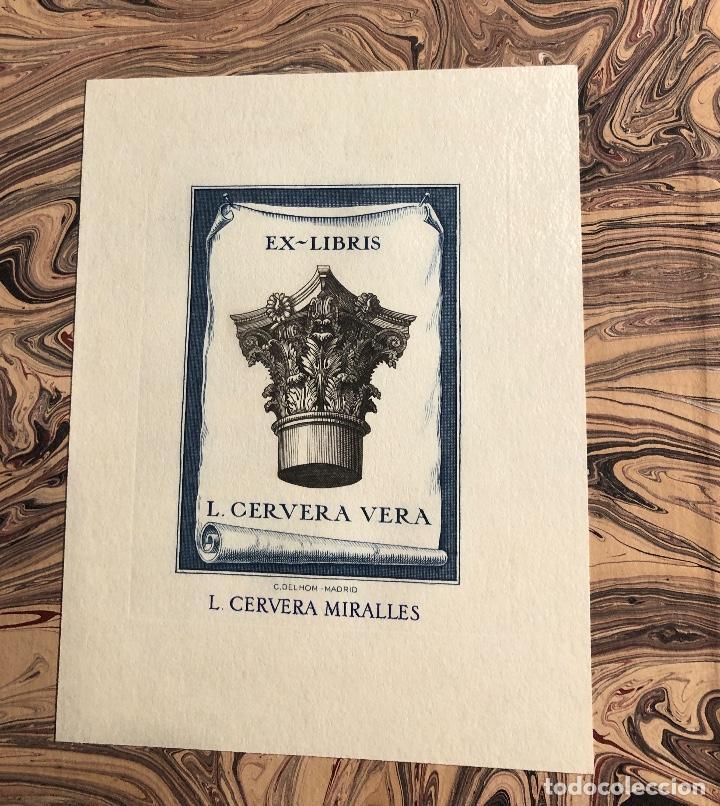 Libros antiguos: COLECCION SALAZAR-INDICES-D.LUIS SALAZAR Y CASTRO--4-TOMO IV (1950)(17€) - Foto 6 - 183855256