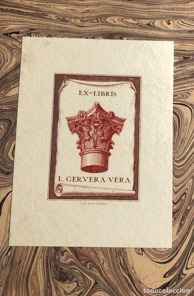 Libros antiguos: COLECCION SALAZAR-INDICES-D.LUIS SALAZAR Y CASTRO--4-TOMO IV (1950)(17€) - Foto 3 - 183855256