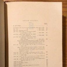 Libros antiguos: COLECCION SALAZAR-INDICES-D.LUIS SALAZAR Y CASTRO--6-TOMO VI (1951)(17€). Lote 183855720