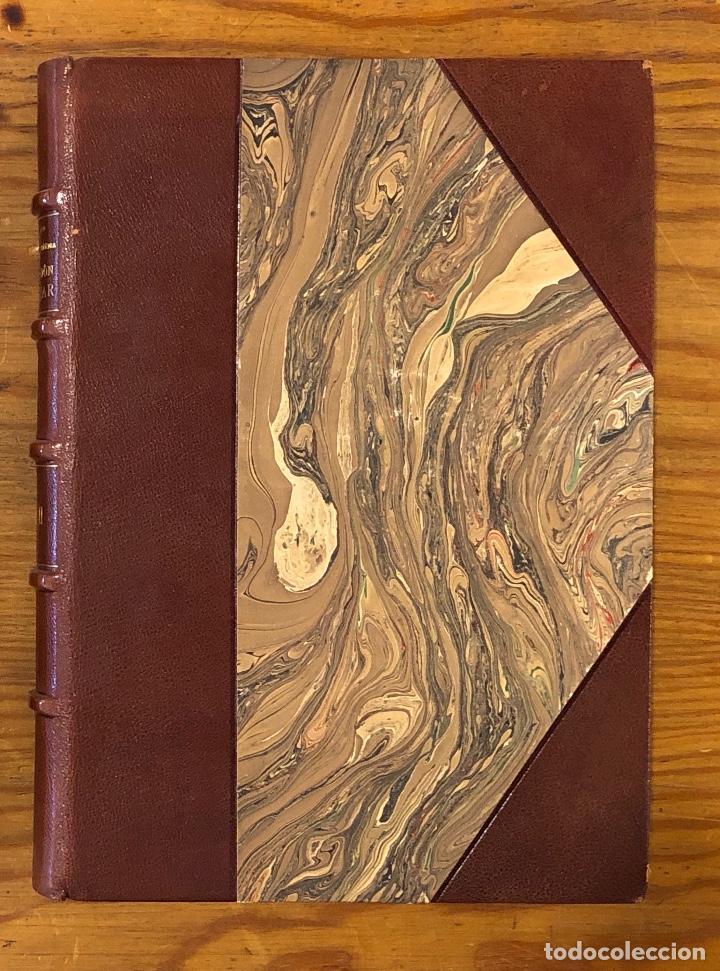 Libros antiguos: COLECCION SALAZAR-INDICES-D.LUIS SALAZAR Y CASTRO--7-TOMO VII(1952)(17€) - Foto 4 - 183856072