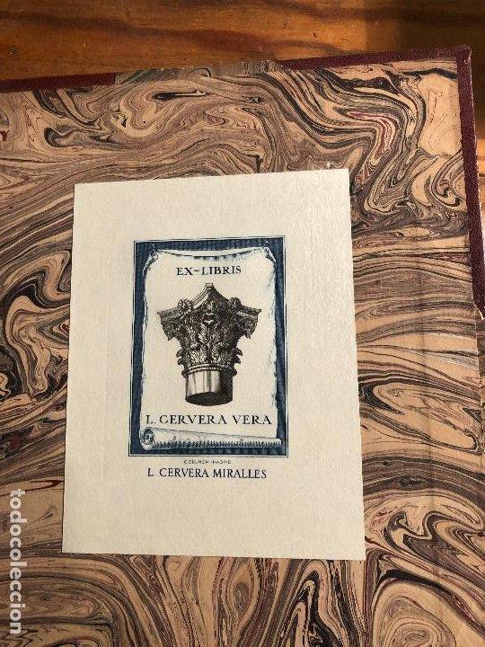 Libros antiguos: COLECCION SALAZAR-INDICES-D.LUIS SALAZAR Y CASTRO--7-TOMO VII(1952)(17€) - Foto 5 - 183856072