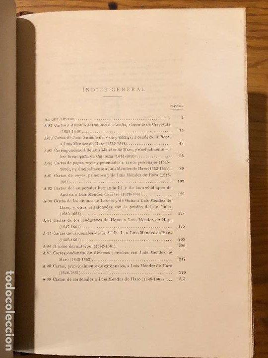 COLECCION SALAZAR-INDICES-D.LUIS SALAZAR Y CASTRO--8-TOMO VIII(1953)(17€) (Libros antiguos (hasta 1936), raros y curiosos - Historia Antigua)