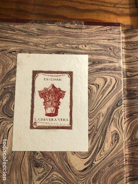 Libros antiguos: COLECCION SALAZAR-INDICES-D.LUIS SALAZAR Y CASTRO--8-TOMO VIII(1953)(17€) - Foto 6 - 183856478
