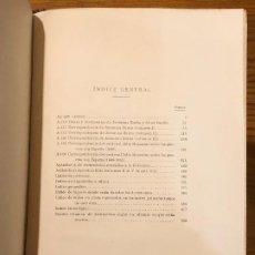 Libros antiguos: COLECCION SALAZAR-INDICES-D.LUIS SALAZAR Y CASTRO--9-TOMO IX(1953)(17€). Lote 183856611