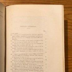 Libros antiguos: COLECCION SALAZAR-INDICES-D.LUIS SALAZAR Y CASTRO--10-TOMO X(1954)(17€). Lote 183856716