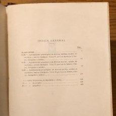 Libros antiguos: COLECCION SALAZAR-INDICES-D.LUIS SALAZAR Y CASTRO--15-TOMO XV(1956)(17€). Lote 184481351