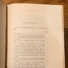 Libros antiguos: COLECCION SALAZAR-INDICES-D.LUIS SALAZAR Y CASTRO--27-TOMO XXVII(1960)(17€). Lote 184551738