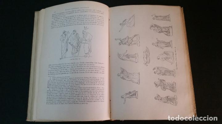 Libros antiguos: 1890 - VICTOR DURUY - HISTORIA DE LOS GRIEGOS - 3 TOMOS, MONTANER Y SIMÓN - Foto 4 - 185971823