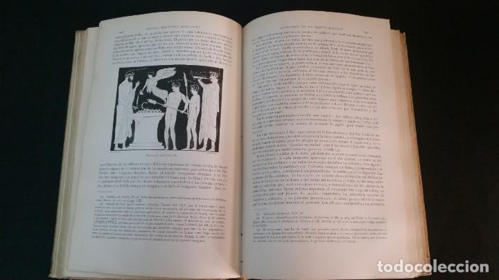 Libros antiguos: 1890 - VICTOR DURUY - HISTORIA DE LOS GRIEGOS - 3 TOMOS, MONTANER Y SIMÓN - Foto 5 - 185971823