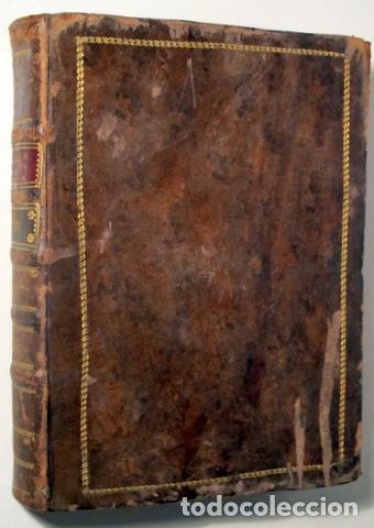 Libros antiguos: MASDEU, Juan Francisco - HISTORIA CRÍTICA ESPAÑA Y CULTURA ESPAÑOLA. Tomo XIV. ESPAÑA ÁRABE - 1794 - Foto 2 - 185972688