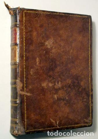 Libros antiguos: MASDEU, Juan Francisco - HISTORIA CRÍTICA ESPAÑA Y CULTURA ESPAÑOLA. Tomo XIII. ESPAÑA ÁRABE - 1794 - Foto 2 - 185972790