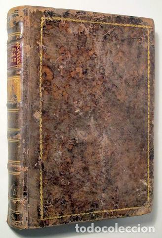 Libros antiguos: MASDEU, Juan Francisco - HISTORIA CRÍTICA ESPAÑA Y CULTURA ESPAÑOLA. Tomo XII. ESPAÑA ÁRABE - 1793 - Foto 2 - 185972798