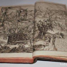 Libros antiguos: 1682 - FAMIANO ESTRADA - PRIMERA (SEGUNDA Y TERCERA) DÉCADA DE LAS GUERRA DE FLANDES - 3 TOMOS. Lote 186055157