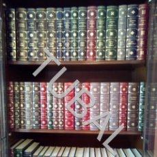 Libri antichi: TUBAL 53 TOMOS BIBLIOTECA HISTORIA DE ESPAÑA RBA ENVIO GRATIS A PENÍNSULA. Lote 186133757