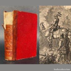 Libros antiguos: 1869 HERNAN CORTÉS - DESCUBRIMIENTO Y CONQUISTA DE MÉJICO - MÉXICO - LAMINAS. Lote 187198976