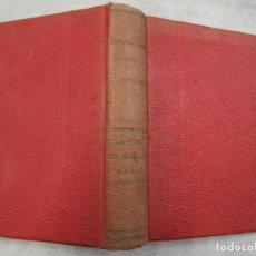 Livros antigos: LA VIDA EN MADRID EN 1887 - ENRIQUE SEPULVEDA -RICARDO FE 1888 2ª EDI, PLENO ILUSTRACIONES + INFO.. Lote 187458863