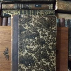 Libros antiguos: HISTORIA DE MAHOMA - WASHINGTO IRVING 1857. Lote 188820408