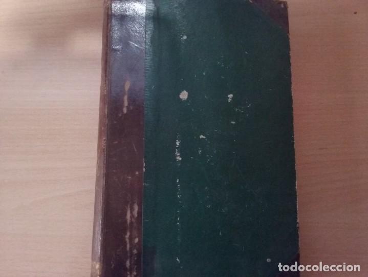 Libros antiguos: HISTORIA GENERAL DE ESPAÑA MARIANA (TOMO I, 1849) - PADRE MARIANA (POR EDUARDO CHAO) - Foto 2 - 189463653