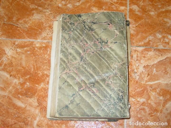 Libros antiguos: HISTORIA DE LA CONQUISTA DE MÉJICO, por Antonio de Solis, ed. librer. europea de Baudry, París, 1838 - Foto 5 - 189624356