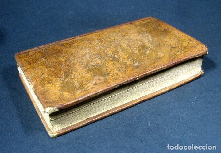 Libros antiguos: Año 1813 Imperio Persa y Antigua Grecia Babilonia Mapa grabado de Siracusa Historia Antigua Rollin - Foto 22 - 190184102
