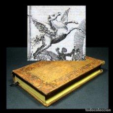 Libros antiguos: AÑO 1779 ESPARTA ATENAS HISTORIA DE LA ANTIGUA GRECIA MAPA DESPLEGABLE MICENAS ARCADIA CORINTO. Lote 190303928