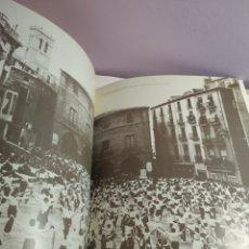 Libros antiguos: LA SARDANA A MANRESA 1901 - 1994. Lote 190328268