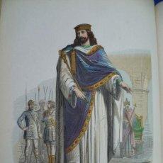 Libros antiguos: JUSTE - HISTOIRE DE BELGIQUE - 1860. Lote 190621212