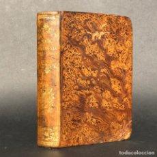 Libros antiguos: 1874 HISTORIA ECLESIÁSTICA DE ESPAÑA - VICENTE DE LA FUENTE - CALATAYUD. Lote 190770013