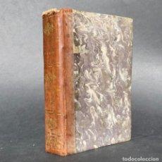 Libros antiguos: 1825 - TITO LIVIO - HISTORIARUM - HISTORIA CLASICA - ROMA. Lote 190825123