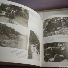 Libros antiguos: HISTORIA GRÁFICA DE DOSRIUS CANYAMARS Y EL FAR EL MARESME BARCELONA. Lote 191202498