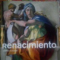 Libros antiguos: RENACIMIENTO - MANFRED WUNDRAM - EDICIÓN 2006. Lote 191206653