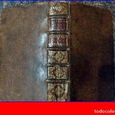 Libros antiguos: AÑO 1698: Hª DE FRANCISCO ÁLVAREZ DE TOLEDO, PRIMERO DE SU NOMBRE, DUQUE DE ALBA.MUY BIEN CONSERVADO. Lote 191306561