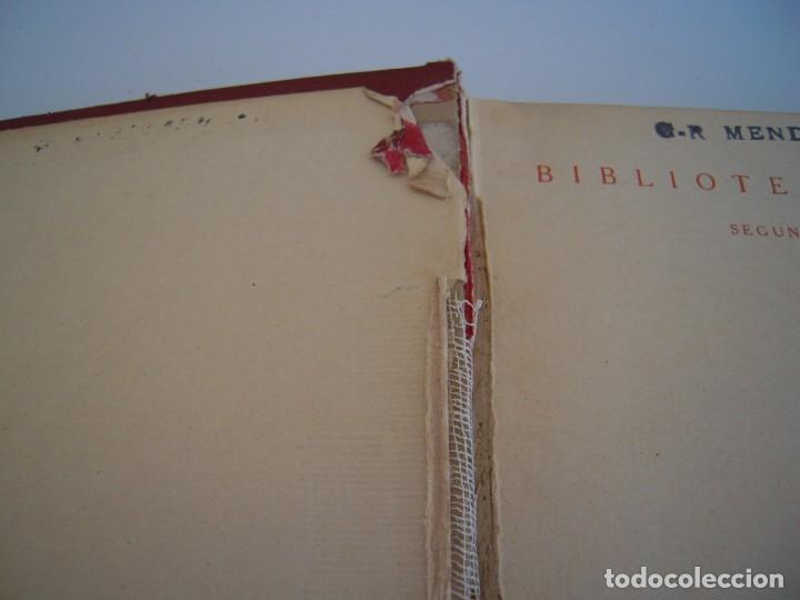 Libros antiguos: historia de españa calleja - Foto 3 - 191314228
