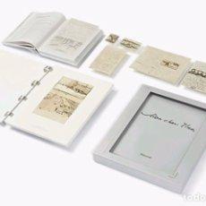 Libros antiguos: CARTAS A THEO. Lote 191359462