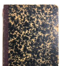 Libros antiguos: HISTORIA DE ESPAÑA POR DR. D. MANUEL MERRY Y COLON. TOMO V. SEVILLA 1888. LEER. Lote 191871658