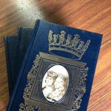 Libros antiguos: HISTORIA DEL REINADO DE LOS REYES CATOLICOS (3 TOMOS) EDICION LOS AMIGOS DE LA HISTORIA 1976. Lote 193964506