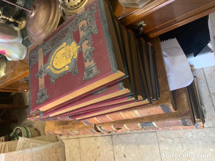 Libros antiguos: Historia general de España - Foto 3 - 194163698