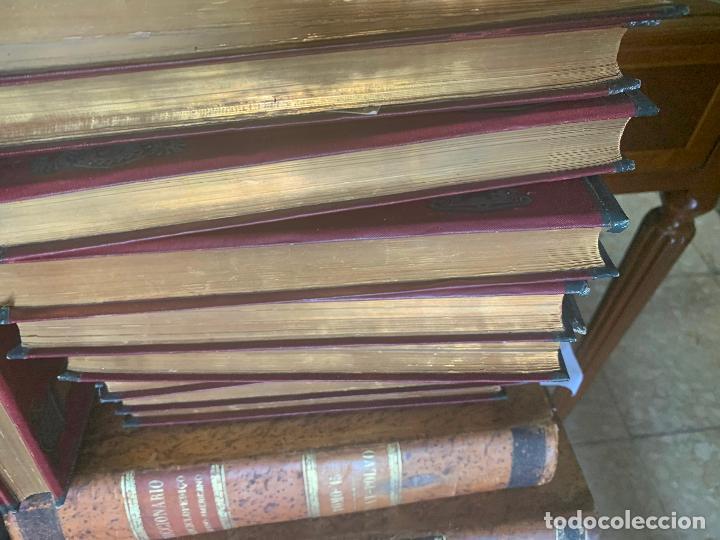 Libros antiguos: Historia general de España - Foto 10 - 194163698