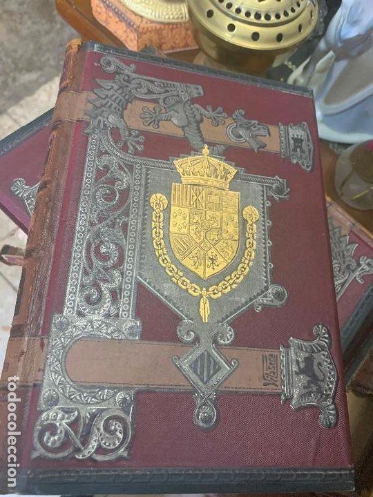 HISTORIA GENERAL DE ESPAÑA (Libros antiguos (hasta 1936), raros y curiosos - Historia Antigua)