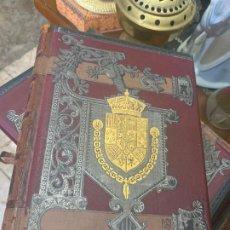 Libros antiguos: HISTORIA GENERAL DE ESPAÑA . Lote 194163698