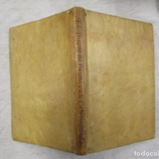 Libros antiguos: EL DUQUE DE BRUNSVICK DESENGAÑADO Y FELIZMENTE RECONVERTIDO..- DON PEDRO DE CASTRO - MADRID 1767 + . Lote 194213800
