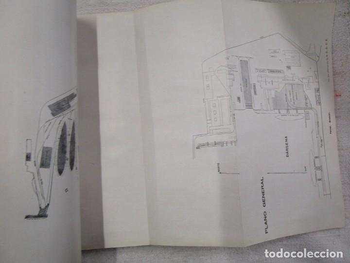 Libros antiguos: CARTAS SOBRE GALICIA - DOMINGO VILLAR GRANGEL - Madrid 1914 259pag 19cm plena piel, fotos b/n + - Foto 6 - 194236981
