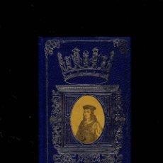 Libros antiguos: HISTORIA DEL REINADO DE LOS REYES CATOLICOS D.FERNANDO Y D.ISABEL. Lote 194271508