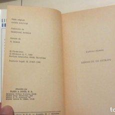 Libros antiguos: LA HISTORIA DE ESPAÑA EN SUS DOCUMENTOS.DE FELIPE 2 AL DESASTRE DE 1898- DÍAZ PLAJA. Lote 194339045
