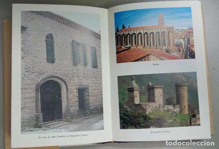 Libros antiguos: DICCIONARI DEL CATARISME, RENE NELLI I LES HERETGIES MERIDIONALS, ALEXANDRIA, L12086 - Foto 2 - 194514672