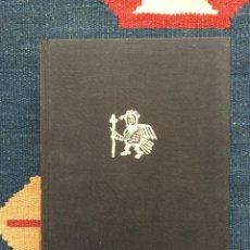 Libros antiguos: LA LEYENDA DE LOS DIOSES BLANCOS. 1ª EDICIÓN. PIERRE HONORE. Lote 194613266