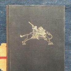 Libros antiguos: TUMBAS, DIOSES Y SABIOS. C.W.CERAM - ED. DESTINO 1954. Lote 194613955