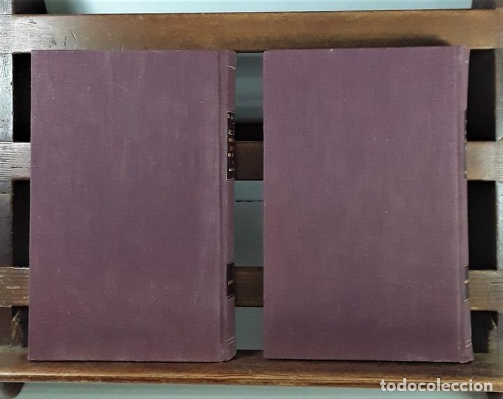 Libros antiguos: EL CUERPO DIPLOMÁTICO ESPAÑOL EN LA GUERRA DE LA INDEPENDENCIA. 5 TOMOS. - Foto 6 - 194667208